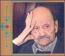 دکتر احمد شیمی
