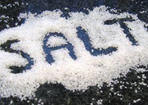 دلایل افزودن نمک به جیره حیوانات