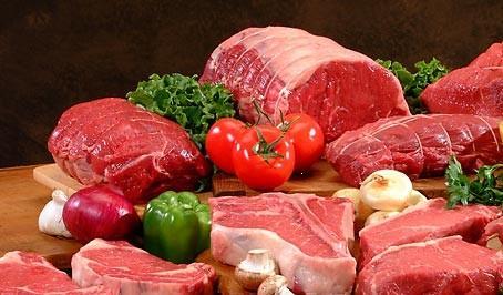 سوالاتی در مورد فرآورده های گوشتی