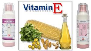 نقش ویتامین E در تقویت سیستم ایمنی