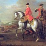 اسب نژاد هانوورین Hanoverian