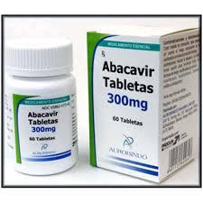 آباکاویر Abacavir