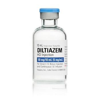 ديلتيازم Diltiazem