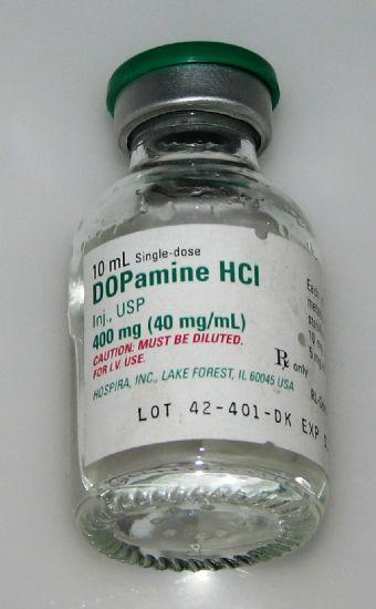 دوپامین Dopamine