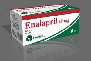انلاپریل Enalapril