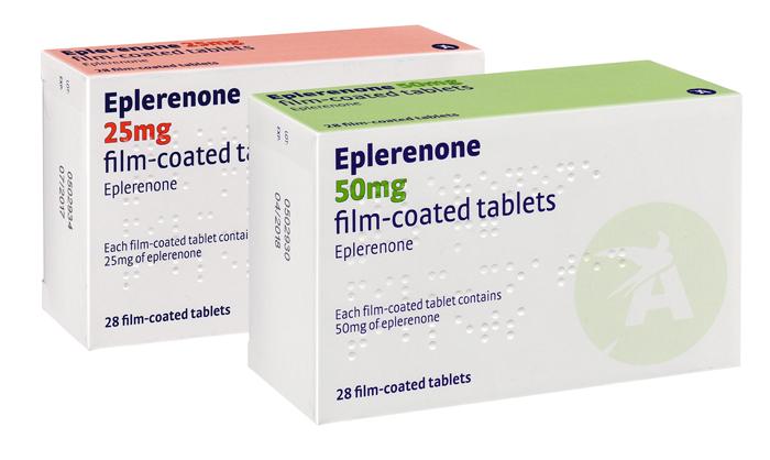 اپلرنون Eplerenone