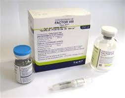 فاکتور 8 Factor VIII