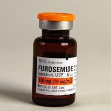 فوروزمايد Furosemide