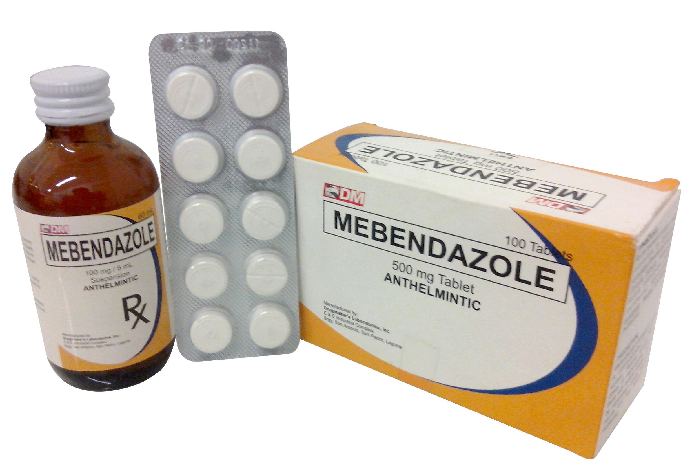 Mebendazole Mebendazole new picture