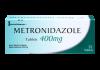 مترونیدازول Metronidazole