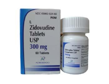 زیدوودین Zidovudine