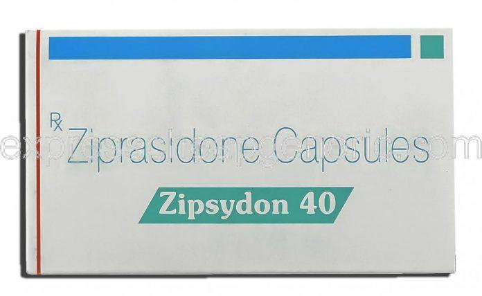 زیپاسیدون Ziprasidone