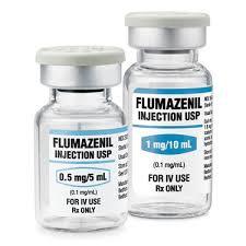 دارو فلومازنيل Flumazenil