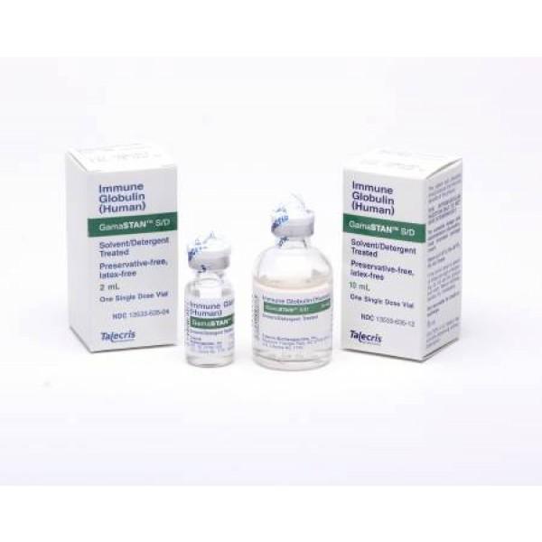 دارو ایمنوگلوبولین عضلانی Immune Globulin Intramuscular