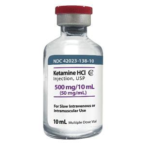دارو كتامين Ketamine