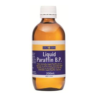 دارو لیکویید پارفین Liquid Paraffin