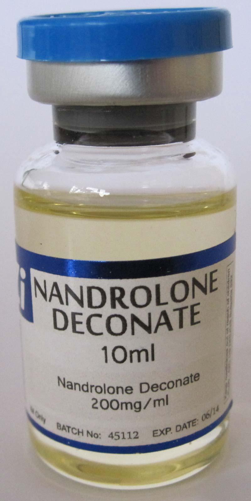 دارو ناندرولون Nandrolone
