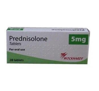 دارو پردنيزولون Prednisolone