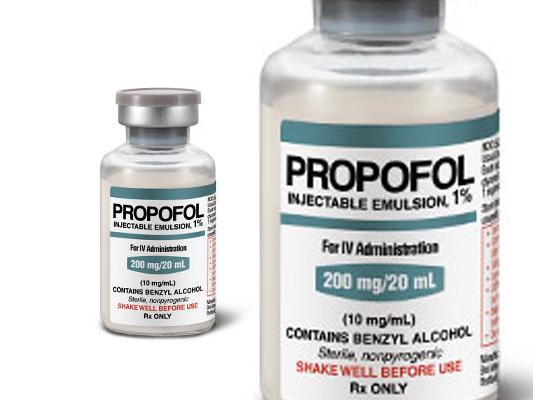 دارو پروپوفول Propofol