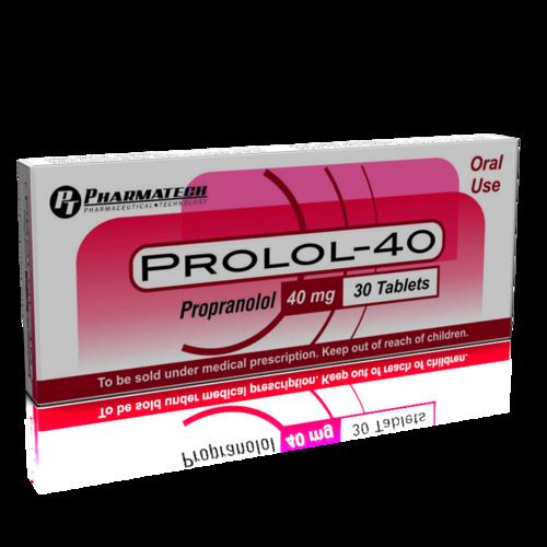دارو پروپرانولول Propranolol