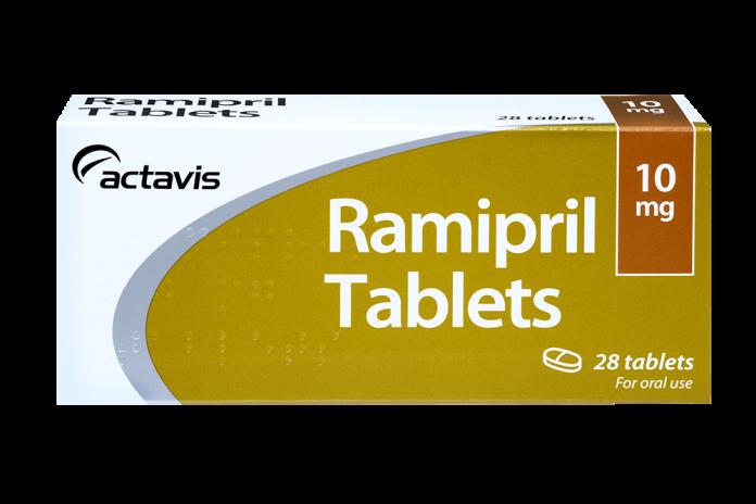 دارو رامیپریل Ramipril