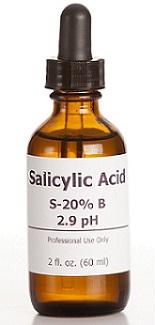 دارو ساليسيليک اسید Salicylic Acid