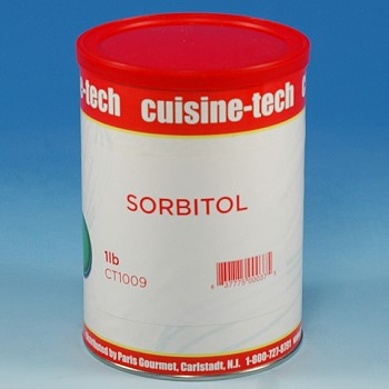 دارو سوربيتول Sorbitol