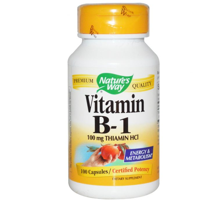 دارو ویتامین ب1 Vitamin B1