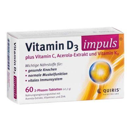 دارو ویتامین د3 Vitamin D3