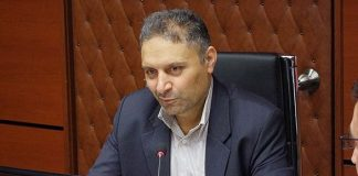 دکتر سید محمود حاج اکبری : دامپزشکهای در دولت مجاز به فعالیت در بخش غیردولتی هستند