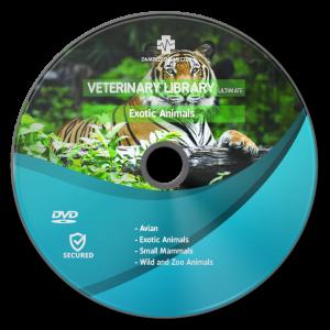 مجموعه کتاب های پرندگان زینتی، حیوانات حیات وحش، اگزوتیک، باغ وحش و پستانداران کوچک