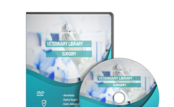 مجموعه کتاب های جراحی دامپزشکی