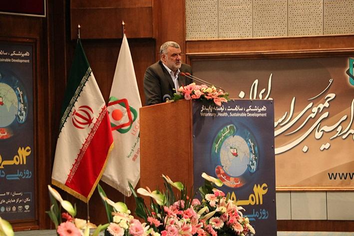 تاکید وزیر جهاد کشاورزی بر حساسیت و پیچیدگی حوزه دامپزشکی