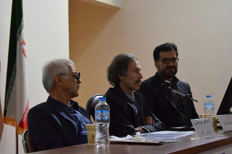 گزارش تصویری از سومین کنگره ملی علوم پایه دامپزشکی