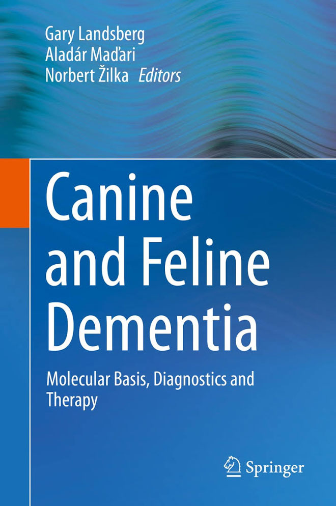 Canine-and-Feline-Dementia-Molecular-Basis-Diagnostics-and-Therapy