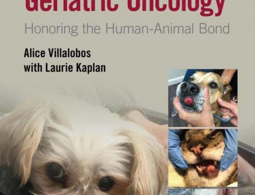 کتاب Canine and Feline Geriatric Oncology: Honoring the Human-Animal Bond, 2nd Edition